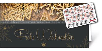 Nostalgische Weihnachtskarten Kostenlos.Rsp Verlag Weihnachtskarten Druckerei